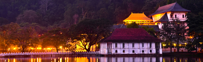 Kandy - Last Royal Capital