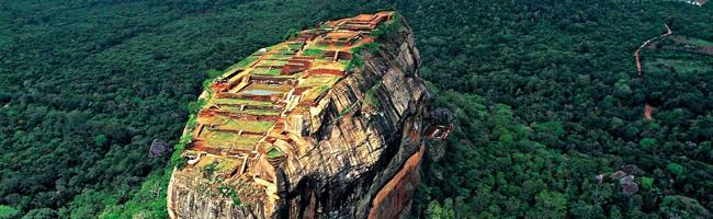 Шри Ланка трехдневная экскурсия